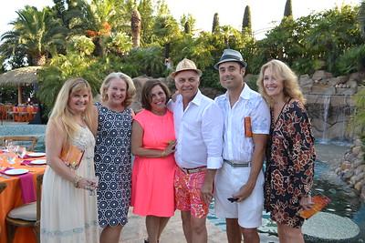 American Cancer Society Hosts Hope Gala