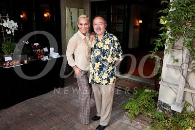 4 Liz Rusnak Arizmendi and Judge Lance Ito