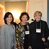 Kelly Ching, Linda Chang and Susan Olsen