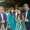 Bill Imada, Misa Nguyen, Joyce Kima and Eljay Fuerman