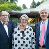 Bill Lincoln, Peggy Rahn and Richard Schulhof
