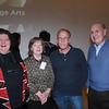 Susan Futterman, Carolyn Cutler, Jim Barry and Arnold Siegel