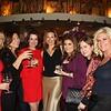 Tamara Loveland, Adriana Wiedermann, Marley Majcher, Chelby Crawford, Gigi Coello-Bannon, Pam Bryan and Anna Grazioli