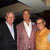 Gary Guthrie, Ryan Dietz and Phil Swan