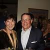 Cynthia Kurtz and Jim McDermott