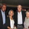 Bill and Brenda Galloway with John and Barbara Poer