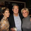 Janine and Rick Myers with Anna Grazioli