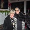 Tamara Tolkin and Francine Cooper