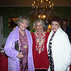 Jane Quinn, Julie Clayton and Peggy Dark