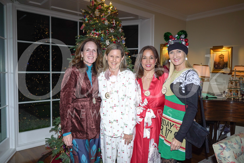 Katie High, Judy Penner, Tina Nieves and Michelle Ratkovich