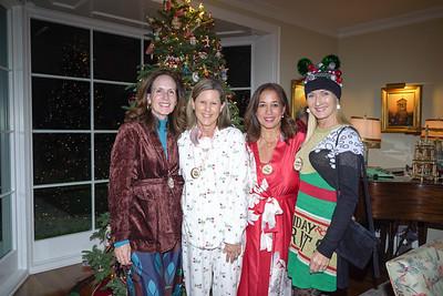 Art Alliance Inspires Holiday Revelry