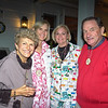 Lauren Frankel, Yvonne Zaro, and Patty and Bob Zuber