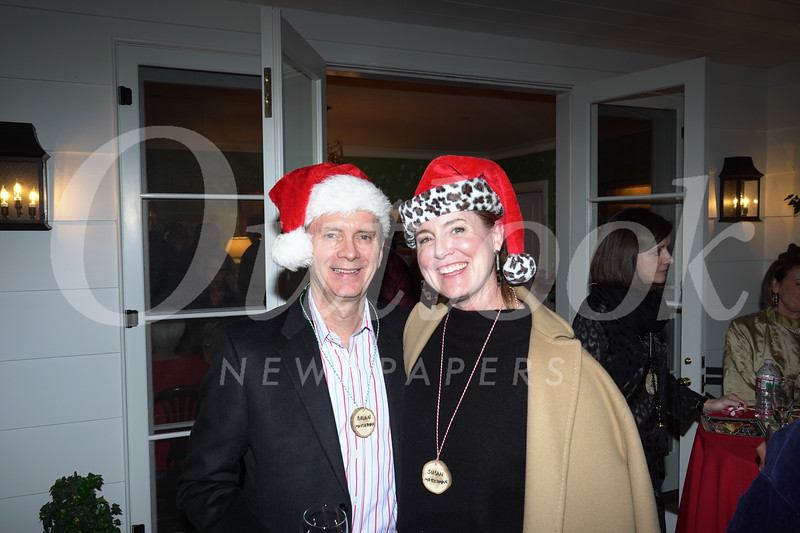 Brian and Susan Masterman