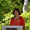 Ryaman Arts' Executive Director Diane Brigham
