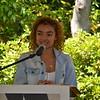 Ryman Arts' student Emily Cattouse