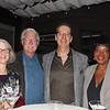 Susan Gratch, Patrick Gleason, Michael Michetti and Brenda Jackson