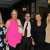 Barbara Morris, Mary Jo O'Neill, Jon Neustadter, Barbara Pflaumer and Melody Kanschat