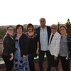 Alexis Salazar, Deborah Sustayta, Patricia and George Broomis, and Esther and Pauline Sustayta