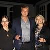 Viola Coulter, Gregg Ledergerber and Tami Blakely