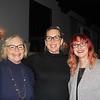Rosemary Thompson, Milissa Marona and Annisa Boehm