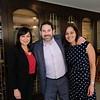 Yennis Wong, Armen Sarkissian and Hazel Perera