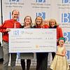 The Berns Team donates to Children's Hospital Los Angeles