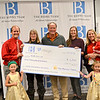 Ride On L.A. receives donation