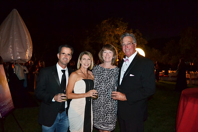 Greg and Jackie Howorth with Shelly and Mark Hoherd