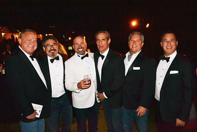Rob Hansen, Allen Shay, John Berger, Stephen Bennett, Bart Doll and Dan Monahan