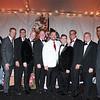 Bart Doll, Charlie Plowman, Harris Hall, Leo Dencik, John Wilson, John Berger, Monte Baier, Stephen Bennett, Rob Hansen and David DiCristofaro