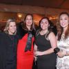 Keri Crowell, Chantal Bennett, Meghan Baier and Erica Adler