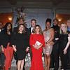 Mark and Keyanna Chase, Mayra and Chris Nolan, Charlie Plowman and Sandra Belloso, LaRosa and Albert Tate, and Barbara and Rich Wilson