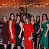 Chantal Bennett, Stephanie Dencik, Stephanie Hall, Meghan Baier, Erica Adler, Sandra Belloso, Jennifer Berger, Jennifer McKinnon, Beth Hansen and Michele Doll