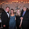 John and Betsy Wilson with Barbara and Rich Wilson