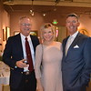 Jeff Bertuleit with Lori and Michael Obermeyer