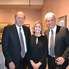 Howard and Jeanne Tuttle with Mark Fehlman