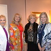 Diane Dempwolf, Ileana Catalado, Valerie Foster Hoffman and Joan Horsfall Young