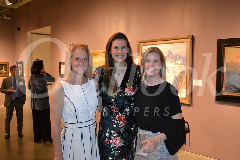 Christy, Anika and Megan Renken