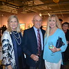 Joan Horsfall Young and Herb Young with Debra Huse