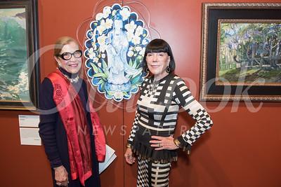 4 Carol King and Gayle Garner Roski-1
