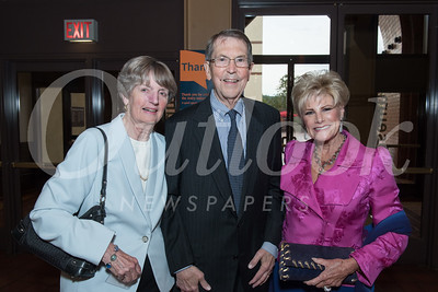 14 Claire and Bill Bogaard and Valerie Foster-Hoffman -1
