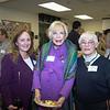 Suzanne Gilman, Marguerite Marsh and Ellen Knell