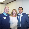Sean Townley, Christina Kempton and Mike Naples