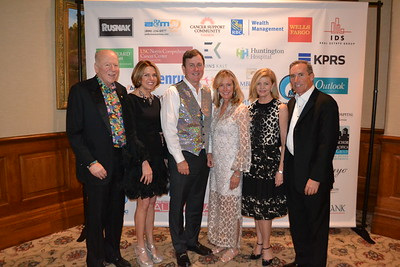 Bill and Mary Urquhart, Mark and Lynn Allen and Lauri and Marc Wax
