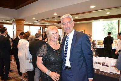 Karen and Greg Barsamian