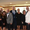 Dana Naples, Chris and Liz Ronnie, Anthony Guthmiller, Greg and Karen Barsamian, Kal and Roy Antoun