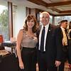 Patricia Ostiller and Wayne Herron