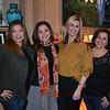 Dana Naples, Caroline Mesropian, Sandy Kobeissi and Kal Antoun