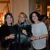 Debbie Underwood, Susan Haynes and Aida Petro