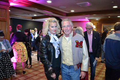 Sally and Steve Mann